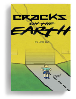 cracks-on-the-earth