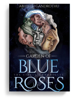 Garden-of-blue-roses-BUUKS-Book-image