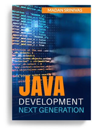 Java-Development-next-generation