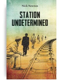 Station Undetermined by Nick Newton (Author)