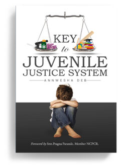 Key to Juvenile Justice System