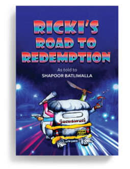 Ricki's Road to Redemption