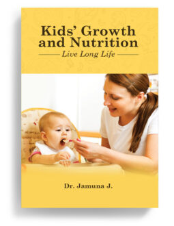 Kids' Growth and Nutrition