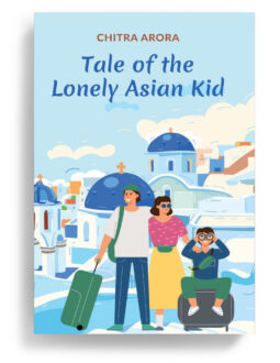 Tale of the Lonely Asian Kid