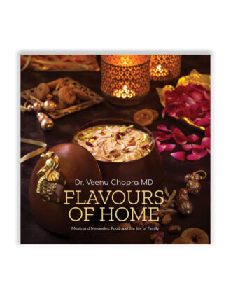 Flavours of Home