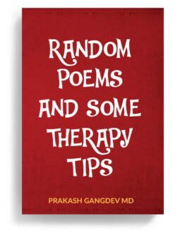 Random Poems and Some Therapy Tips