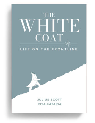 The White Coat - Life on the frontline