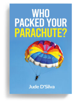 Who Packed Your Parachute